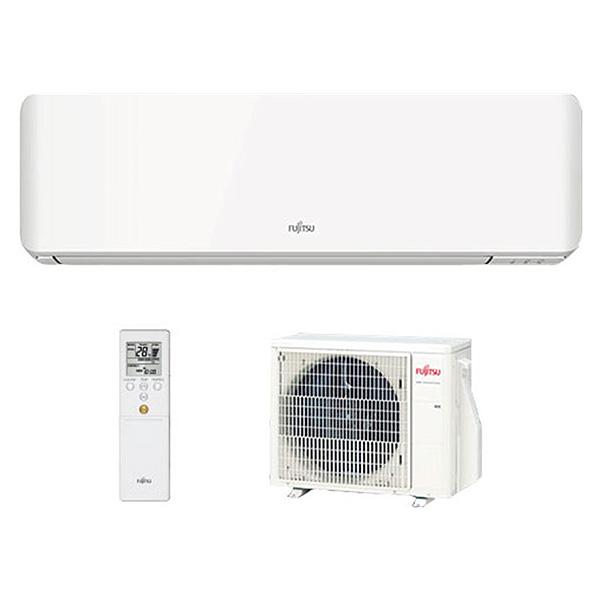 Air Conditioning Fujitsu ASY35UIKM + AOYG12KMTA Split Inverter A++/A+ 3400W White