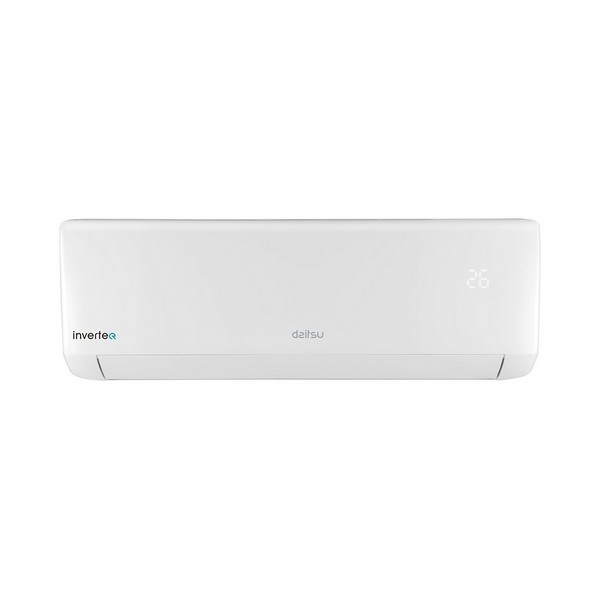 Air Conditioning Daitsu AS21KIDC Split Inverter 5507 kcal/h A++/A+ White