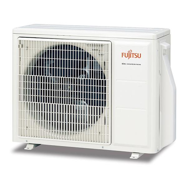 Klimatizácia Fujitsu ASY50UIKL Split Inverter A++/A+ 4472 fg/h Biela