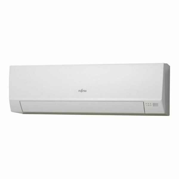 Klimatizácia Fujitsu ASY71UIKL Split Inverter A++/A+ 4472 kcal/h Biela