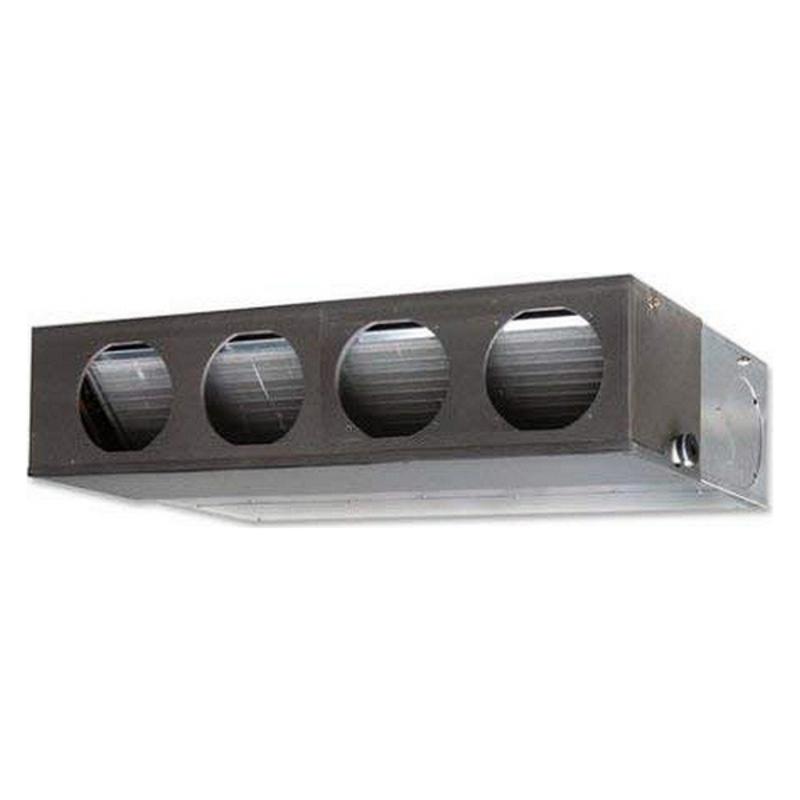 Centrálna klimatizácia Fujitsu ACY80KKA 7308 fg/h A+/A