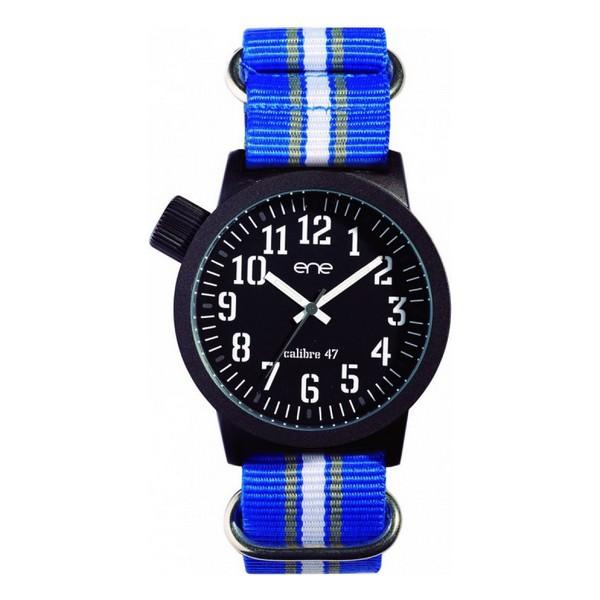 Reloj Hombre Ene 700019201 (47 mm)