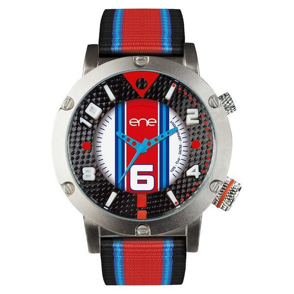 Reloj Hombre Ene 650101111 (51 mm)