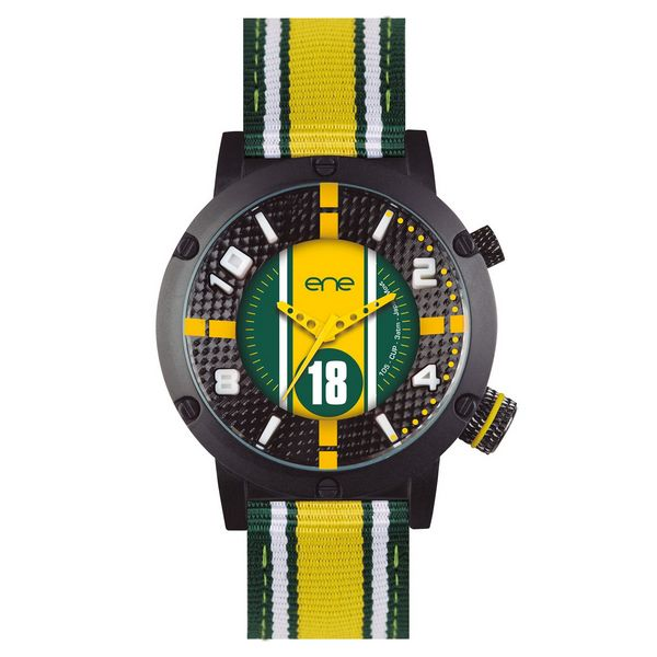 Reloj Hombre Ene 650000106 (51 mm)