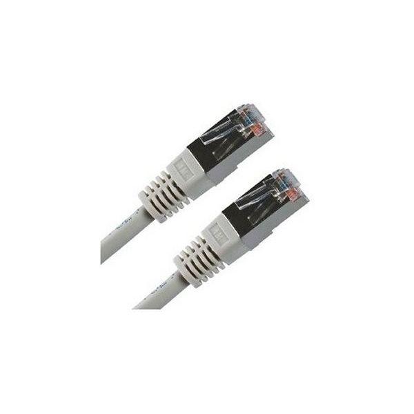 CAT 6 FTP Cable NANOCABLE 10.20.0802 2 M