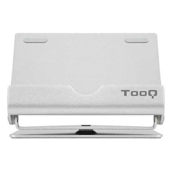 Mobile or Tablet Support TooQ PH0002-S 90º 360º Silver Computers Electronics