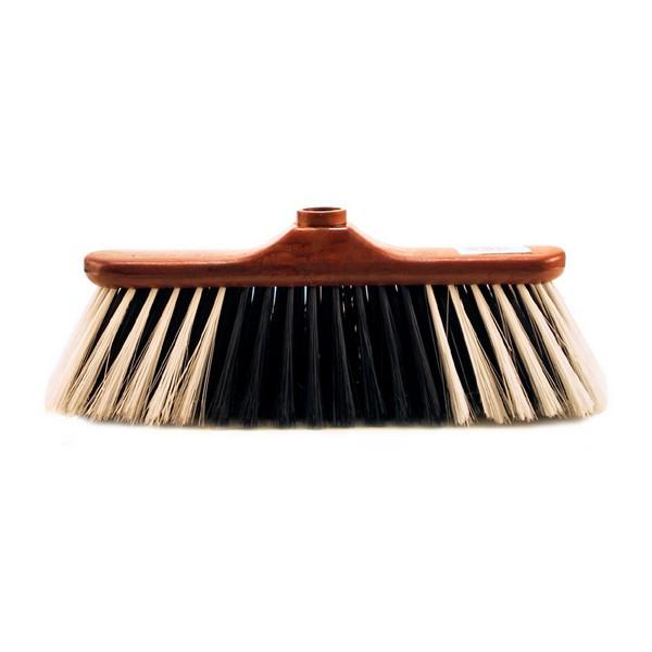 Brush for Broom Brown