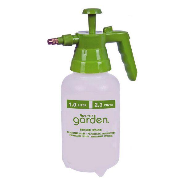 Pulverizador a Presión para Jardín Little Garden 1 l