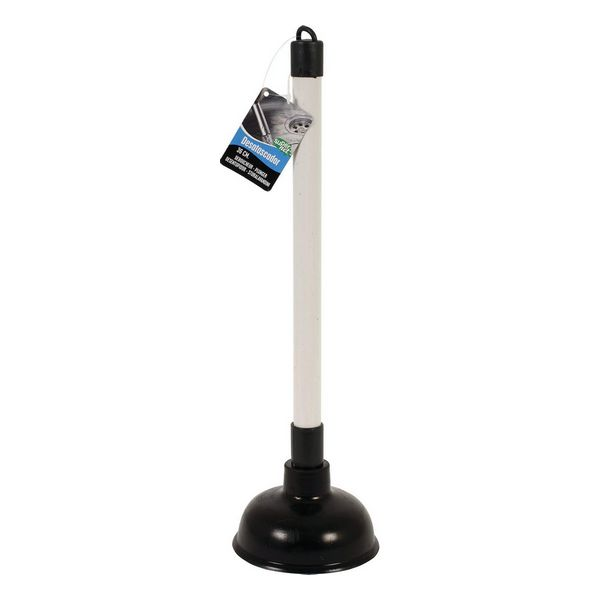 Desatascador Supernet Blanco Negro (36 Cm)