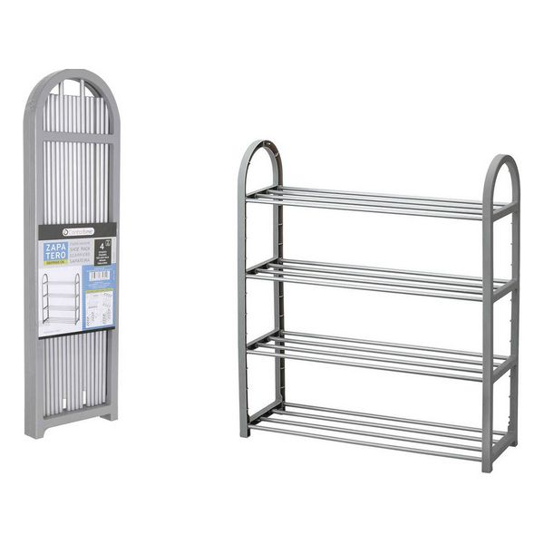 Shoe Rack Confortime (58 x 19 x 65 cm)