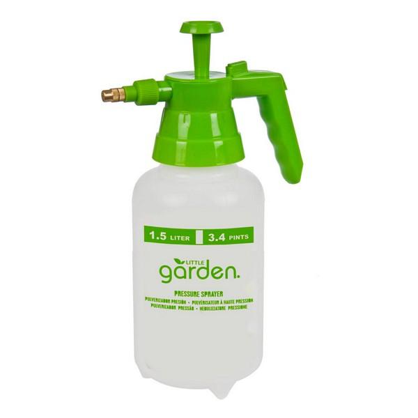 Pulverizador a Presión para Jardín Little Garden 1,5 L