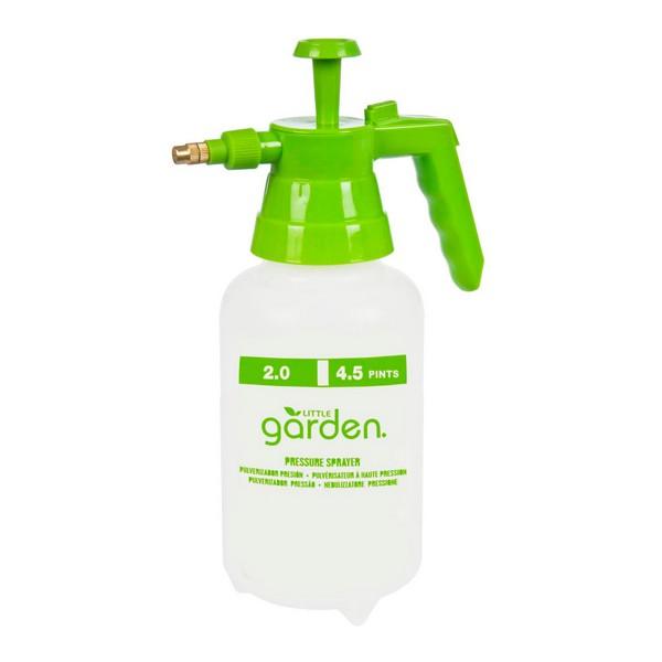 Pulverizador a Presión para Jardín Little Garden 2 l
