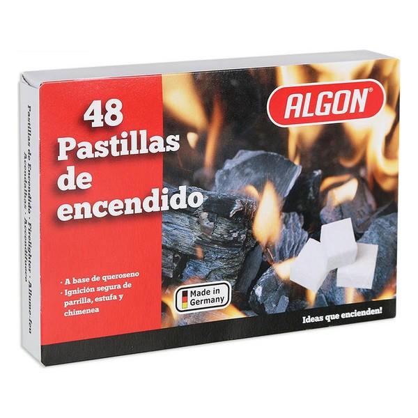 Pastillas de Encendido Algon (48 pcs)