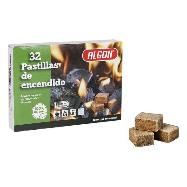 Pastillas de Encendido Algon (32 Pcs)
