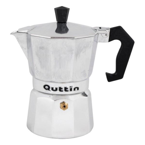 Coffee-maker Quttin Straps (15 x 8 x 15 cm)