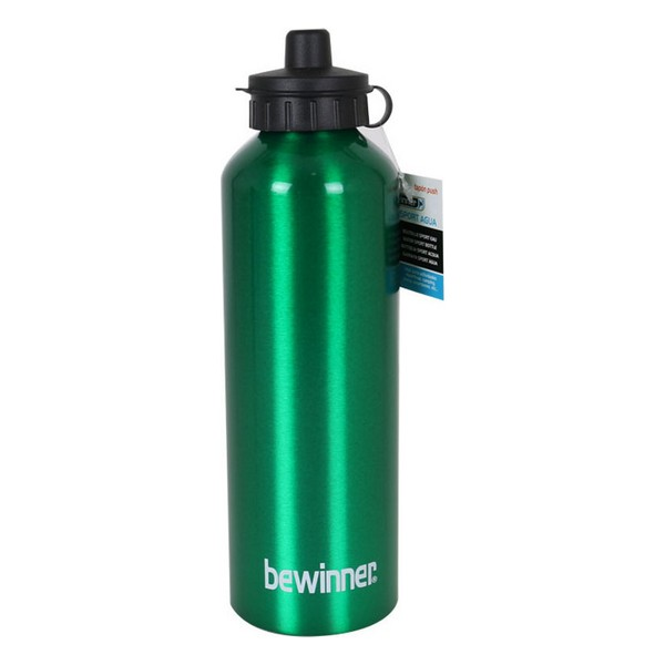 Aluminium Bottle Push Bewinner 750 ml