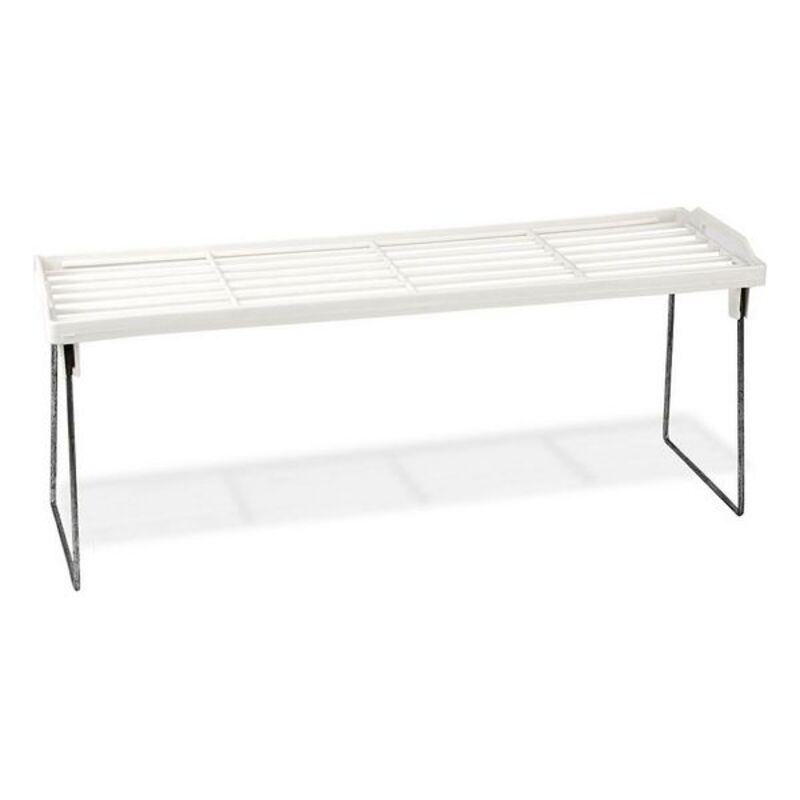 Folding Shelf Confortime White
