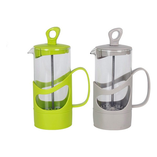 Cafetière with Plunger Crystal (400 ml)