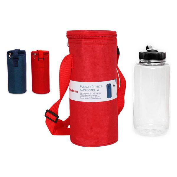 Bottle Cooler Bag Quttin (800 ml)