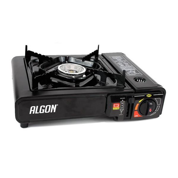 gas stove Algon Laptop