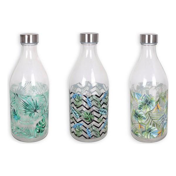 Bottle Glass Sheets 1L