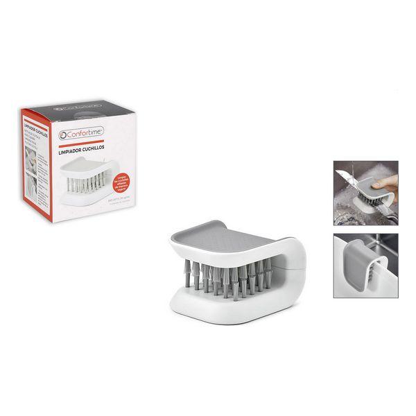 Limpiador Confortime Cuchillos (8,5 x 5,5 x 8,5 cm) (1)