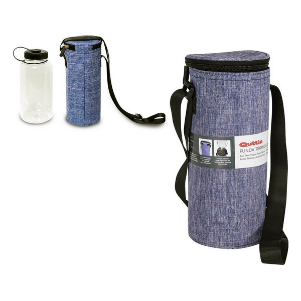 Case Quttin Jeans Thermal Bottle (800 ml)