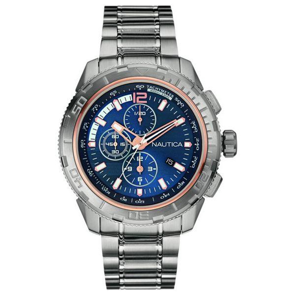 Reloj Hombre Nautica NAI24500G (45 mm)