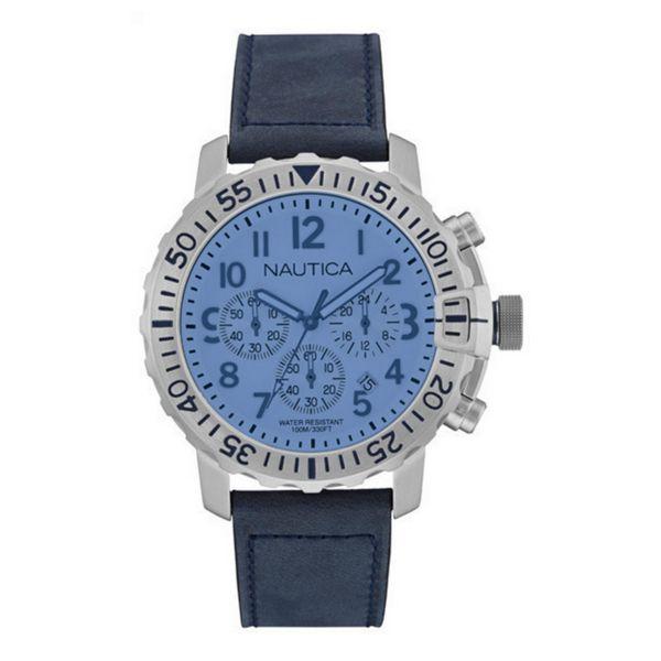 Reloj Hombre Nautica NAI19534G (50 mm)