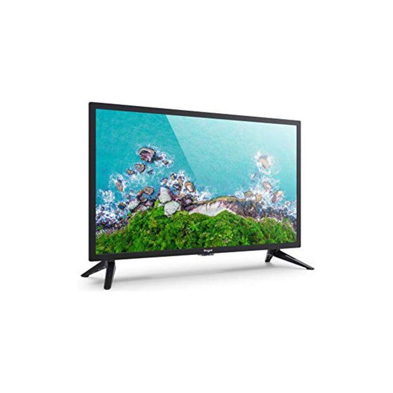 """Televisión Engel LE2461 24"""" HD LED HDMI Negro"""
