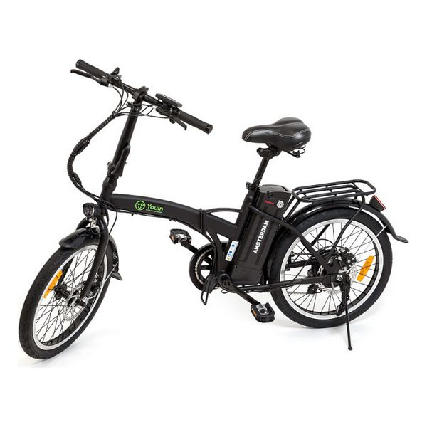 Bicycle Youin 250W 40km 25 Km/h 7,8A