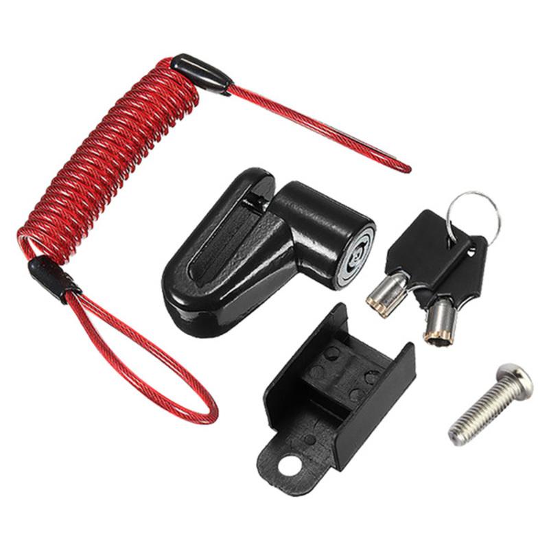 Anti-Theft Key Youin M1008 8