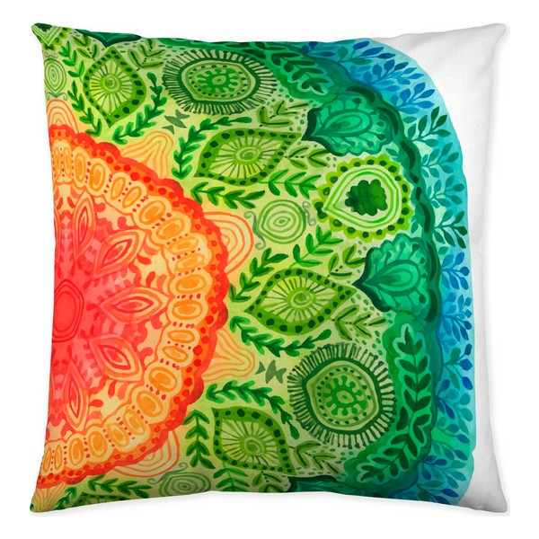 Cushion cover Costura Bogona (60 x 60 cm)