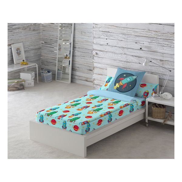 Quilt Cover without Filling Cool Kids (Bed 90)
