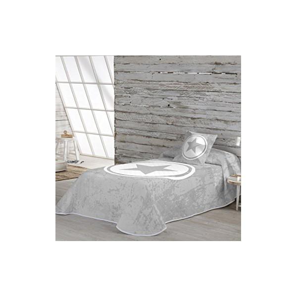 Bedspread (quilt) Cool Kids Ivett (Bed 105)
