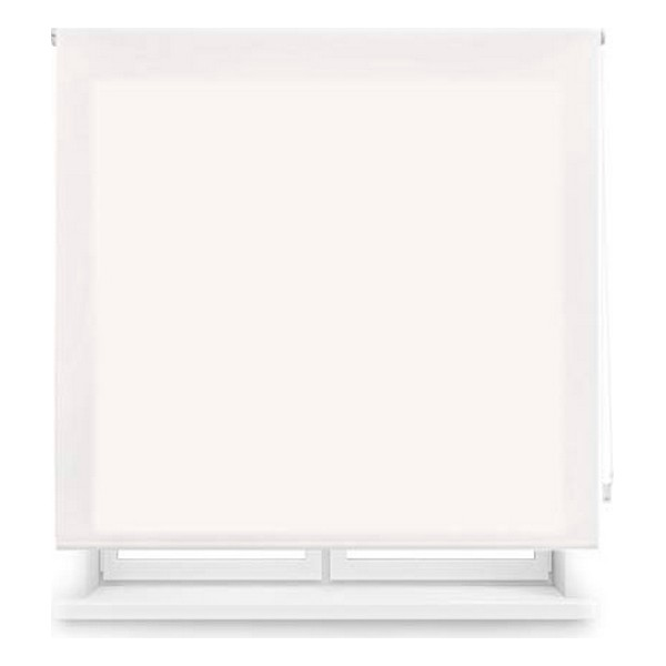 Roller blinds Ara Translucent White Roll-up (120 x 250 cm) (Refurbished A+)
