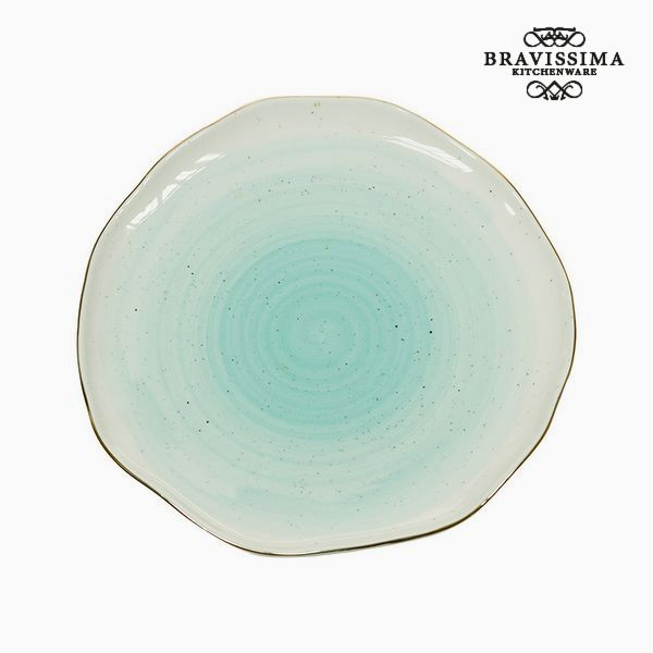 Flat plate - Kitchen's Deco Collection
