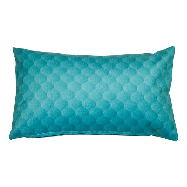 Cushion Dune Blue