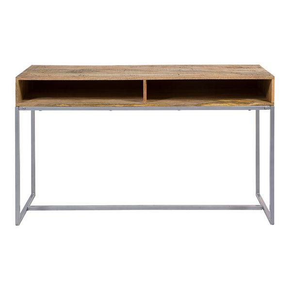 Console (130 x 40 x 76 cm) Mango wood
