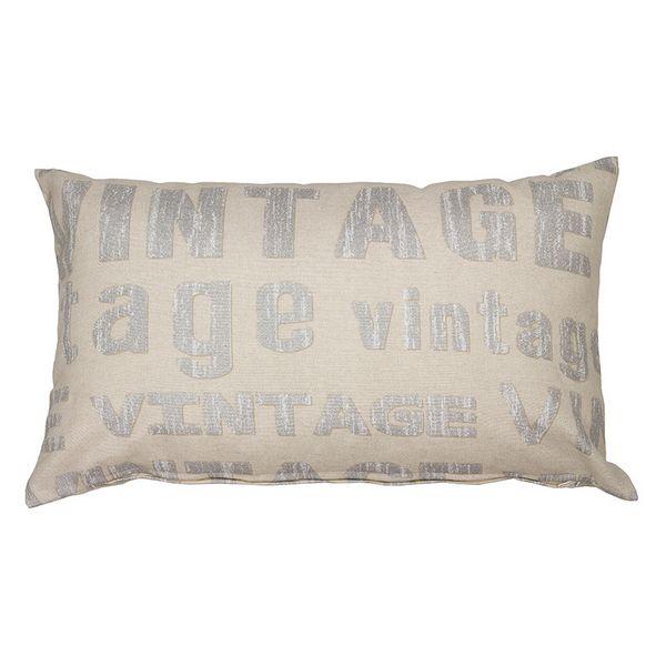 Cushion Vintage (50 x 10 x 30 cm)
