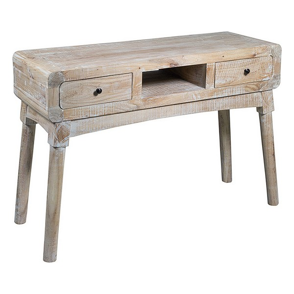 Console (120 x 42 x 40 cm) Mindi wood