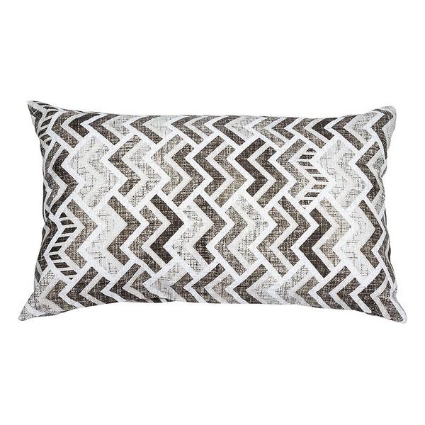 Cushion Damero Coor. Brown