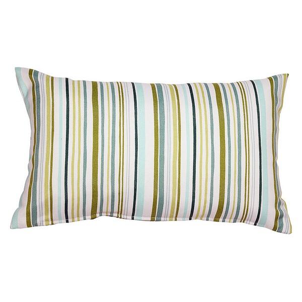 Cushion Roraima Green