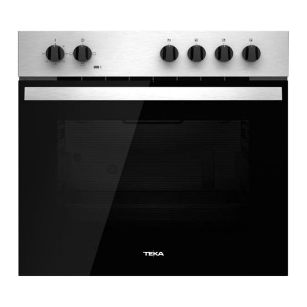 Conventional Oven Teka HBE435MESS 72 L 2550W A