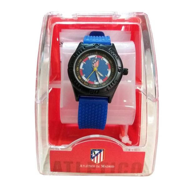 Infant's Watch Atlético Madrid 732917 Blue