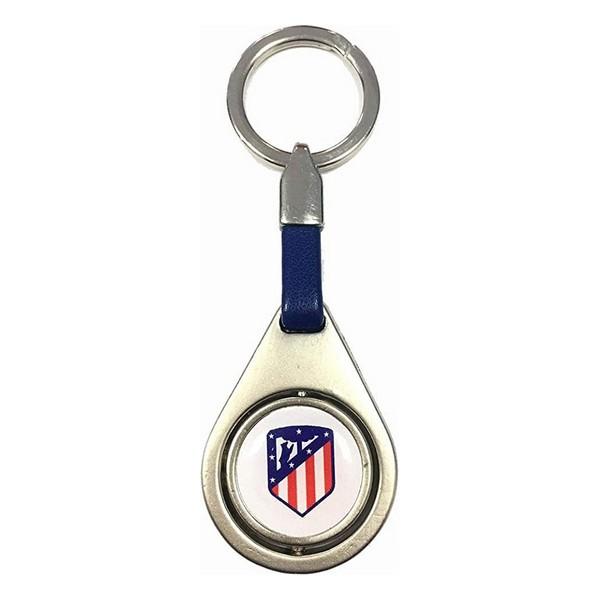 Portachiavi Atlético Madrid 5001092