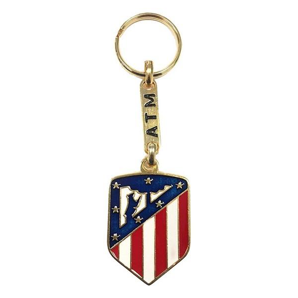 Portachiavi Atlético Madrid 5001108