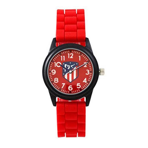 Infant's Watch Atlético Madrid Red Black