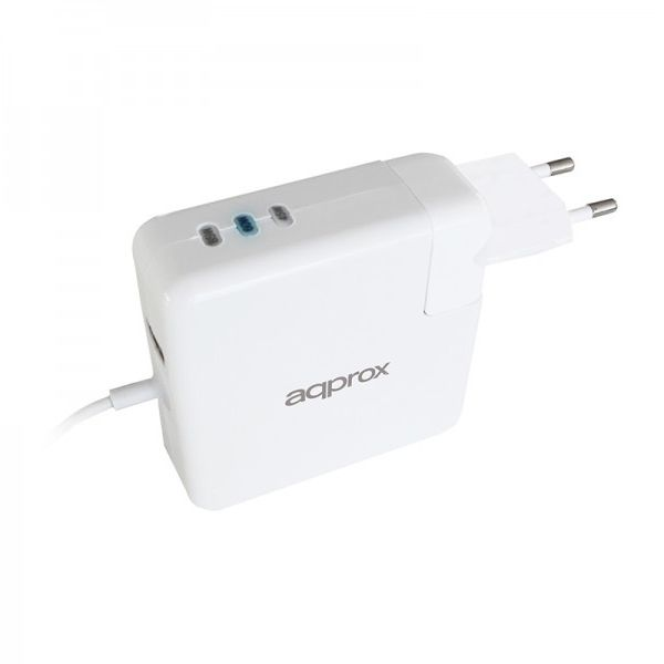 Laptop Charger approx! AAOACR0194 APPUAAPL Apple Typ L Computers Electronics