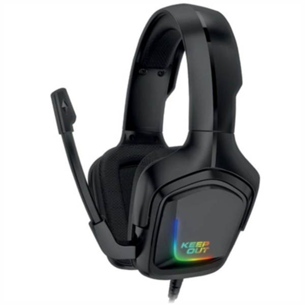 Gaming Earpiece with Microphone KEEP OUT HX601